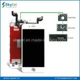 Первоначально мобильный телефон LCD для iPhone 6s плюс цифрователь касания LCD