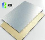 Painéis compostos de alumínio e fornecedores por atacado do revestimento em linha de China