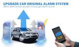 Alarme de voiture GPS avec télécommande anti-démarrage