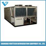 Condicionador de ar rachado do telhado de Venttk Shanghai, condicionamento de ar industrial