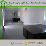 Camera modulare del contenitore prefabbricato di alta qualità per l'hotel della toletta del salone