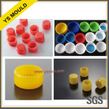 Hot Sale 28mm Plastic Injection Comestível Oil Cap Mold (YS1)