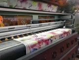 Papier de transfert de sublimation pour le polyester et l'impression de tissus de Shifon