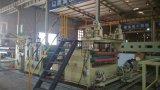 Chaîne (PE) de production composée de feuille d'Al-Plastique