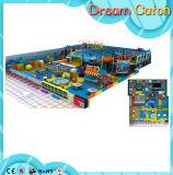 子供の遊園地のための子供の運動場の計画
