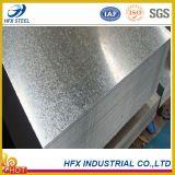 Лист Galvalume высокого качества стальной с Az 120g