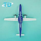 1: Un modello dei 100 della scala Atr72-600 velivoli della resina