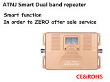Heißes DCS-Verstärker- Doppelband900/1800 G-/MHandy-Signal-Verstärker der Verkaufs-900/1800MHz G/M mit hohem Quaity