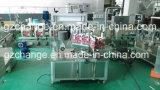 Automatisch Öl-Flaschen-Etikettierer schmieren