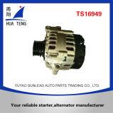 альтернатор 12V 90A для мотора Лестер Valeo 23752 439431