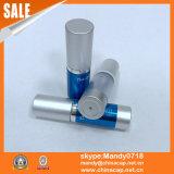 bottiglie senz'aria d'argento opache del pulsometro della bottiglia di 15g 30g 50g