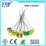 Вытяните плотно уплотнения кабельной проводки для багажа (стали Line+ABS)