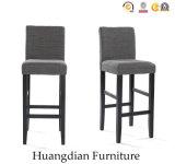 تصميم بسيطة قضيب أثاث لازم صنع وفقا لطلب الزّبون بناء قضيب كرسي تثبيت [بر ستوول] ([هد518])