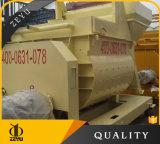 25, 35, 50, 60, 75, planta de tratamento por lotes concreta portátil móvel da planta de mistura 100m3/H
