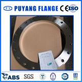 A182 F304L Pn10の板フランジ(PY0001)