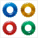 Mini rinforzo di plastica della pinsa della mano del cerchio