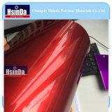 Enduit mince transparent de poudre de sucrerie époxy de Hsinda pour des meubles en métal