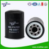 Filtro de petróleo das peças de automóvel para o carro japonês 8-94260427-0 de Isuzu