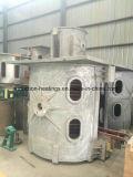 Energiesparender Kgps 100kg-10ton Induktions-Heizungs-Maschinen-schmelzender Ofen