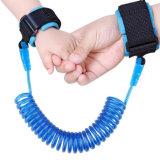 Анти- Lost веревочка планки Harmess соединения запястья руки поводков для малышей малышей