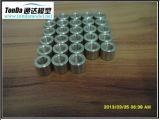 Piezas del latón de la precisión del CNC