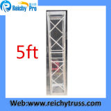 Aluminium verziert Kreis-Binder-runden Binder, Binder-Aufbau, Aluminiumbinder-System