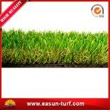Erba artificiale del prato inglese del tappeto erboso dell'erba di paesaggio