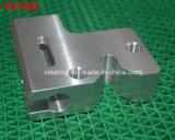 Aangepaste CNC die in Hoge Precisie Overgegaane Ios9001 machinaal bewerken
