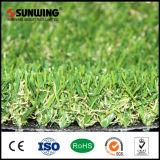 環境に優しく自然な裏庭の庭の安い擬似草のマット