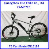 Bici di montagna/E-Bici elettriche della montagna
