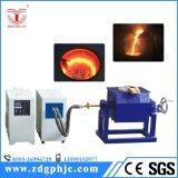 Machine de fréquence moyenne 30kw de chauffage par induction