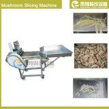 Pilz &Bamboo schießt Schneidmaschine mit Werktisch