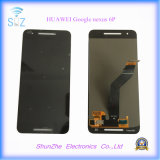 Huawei Googleの関連6pのための元の新しくスマートな携帯電話のタッチ画面LCD