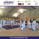Tende impermeabili di pellegrinaggio alla Mecca per il festival di pellegrinaggio alla Mecca, Ramadan, tende del rifugiato da vendere