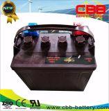 Батарея батареи 8V190ah тележки гольфа T-890 глубоким затопленная циклом кисловочная