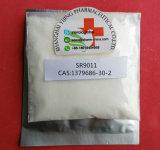 Materiale farmaceutico Sr9011 1379686-30-2 di Sarms per sviluppo del muscolo