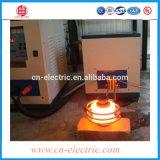 Kleine elektrische Induktions-heiße Schmieden-Maschine/Ofen