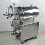 Apparatuur van de Filtratie van het Chemische product van het Voedsel van de Filter van de Diatomeeënaarde van de Filter van de Alcoholische drank van de Filter van de diatomeeënaarde de Vloeibare