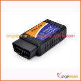 OBD2 SIM Card GPS Tracker con función de diagnóstico para Opel Tech2 OBD2 Scanner