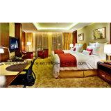 muebles populares de cinco estrellas del dormitorio del hotel