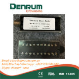 Corchete ortodóntico de la alta calidad de Denrum