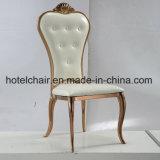 사용되는 결혼식을%s 단순한 설계 유럽 식사 의자