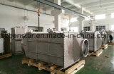 Scambiatore di calore del piatto dell'acciaio inossidabile del gas e del vapore