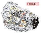 La venta caliente de la precisión del CNC cortada/grabado para el coche parte la máquina (HEP1370)