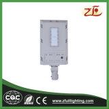 Parcheggio di alluminio, indicatore luminoso di via di via 30W LED per illuminazione stradale solare del LED