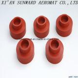 Heiße synthetischer Gummi-Dichtung-und Dichtungs-Gummiprodukte des Verkaufs-EPDM für Transformator-Kondensator-Schalter-Ventil-Reaktoren und Energien-Geräte