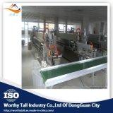 Máquina hecha en fábrica de la esponja de algodón para la fabricación del brote