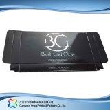 Preiswerte gedruckte Papierverpackungs-Kosmetik/Duftstoff-/Geschenk-verpackenkasten (xc-pbn-029)
