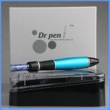 전문가 5 속도 제어 전기 재충전용 눈썹 귀영나팔 펜