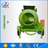 Jzc250 portatif avec le bon prix dans le mélangeur concret de la Chine